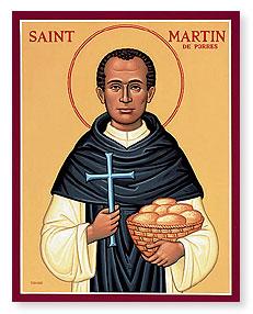 St.Martin Novena