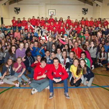 Friary Youth Club