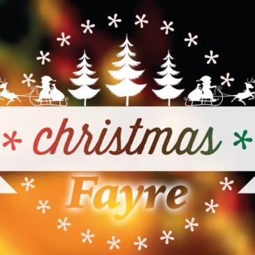 Friary Christmas Fayre