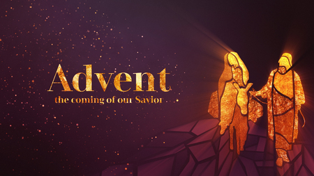 Advent – Time to Prepare