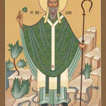 St Patrick's Day 2020