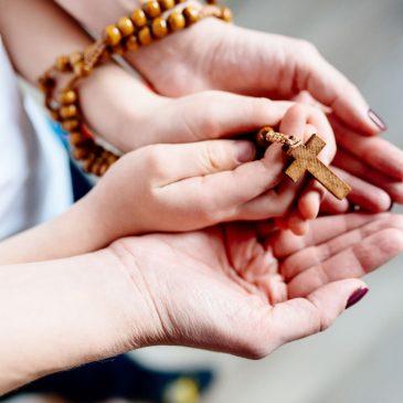 Friary Family Rosary